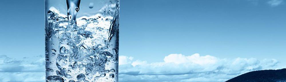 Структуриране на водата