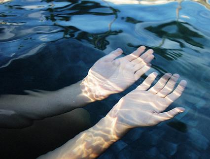 Тялото ни жадува за вода